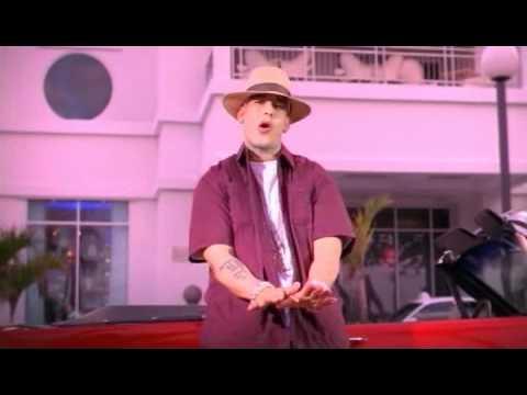 Daddy Yankee   Lo Que Paso Paso HQ