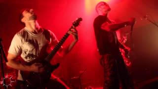 DEATH AWAITS   Life is Too Short (for soft porn) (Live - Ampérage) 2013.11.20