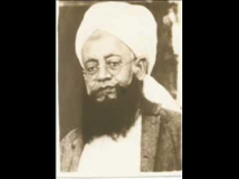maulana husain ahmad madani speech-1.wmv
