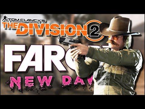 DIVISION 2 und Far Cry New Dawn 10 Stunden vor ANDEREN SPIELEN thumbnail