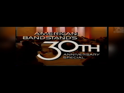 American Bandstand 30 Year Special - 1982 (9/11)
