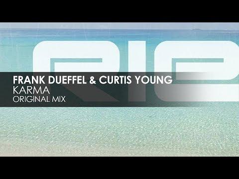 Frank Dueffel & Curtis Young - Karma