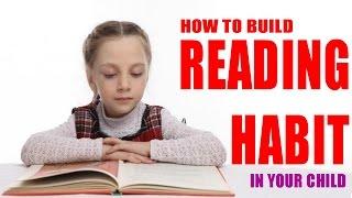 كيفية بناء عادة القراءة في الطفل (الهندية) فكرة #2
