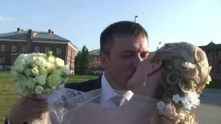 Свадьба Александра и  Ирины. Коломна