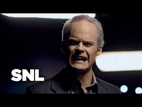Clint Eastwood For Chrysler, Part 1 - SNL