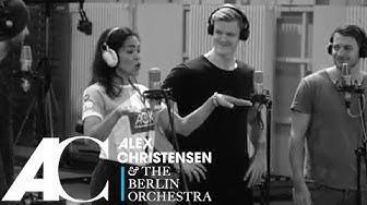 Alex Christensen feat. Yass & The Bad Boys - No Limit