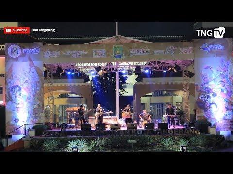 Culinary Night Memperingati Festival Budaya Kota Tangerang Tahun 2018 [Tangerang TV]