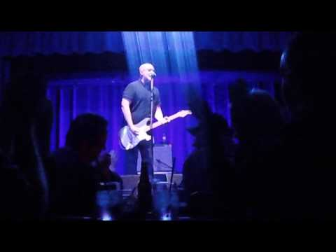 Bob Mould Live In Cleveland 4/24/17
