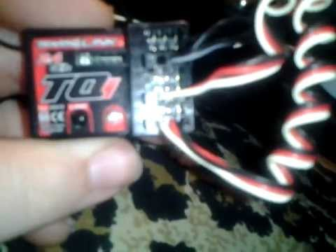 hqdefault rc killing traxxas nitro sport level 3 upgrade tqi 5 channel traxxas tq receiver wiring diagram at alyssarenee.co
