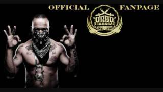 Deso Dogg - Gangsta Inferno 2010