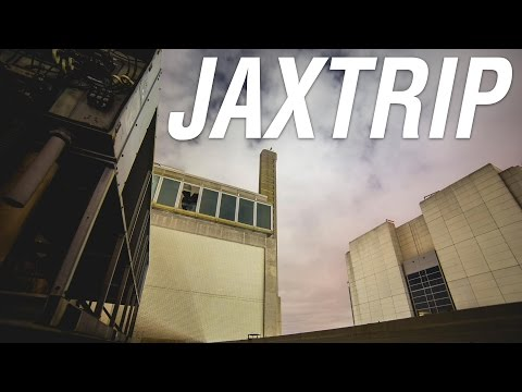 Abandoned Places Roadtrip Movie - JAXTRIP
