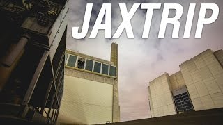 JAXTRIP - Urbex Roadtrip through Northeast Florida