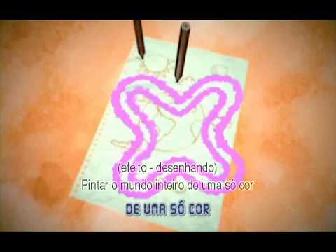 Download Xuxa Só Para Baixinhos 11 Novo DVD Pot Pourri Brasil Brasileirinhoda  cor  do amor