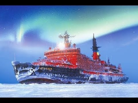 Best Documentary of All Time The Ice Breakers: World's Toughest Ship - Documentary Films