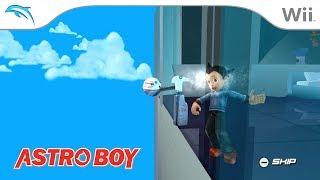 Astro Boy: The Video Game | Dolphin Emulator 5.0-8374 [1080p HD] | Nintendo Wii