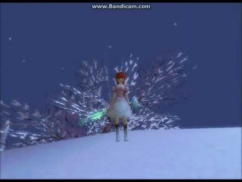 Lucent Heart Step Up Holiday Entry- Kiss Me At Midnight by N`SYNC- Ariel007