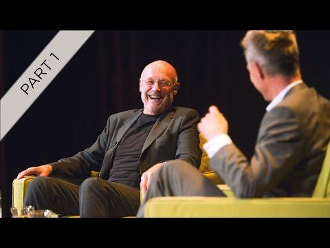 Part 1 of 5: Anselm Kiefer and Tim Marlow – Alan Howard Foundation / JW3 Speaker Series