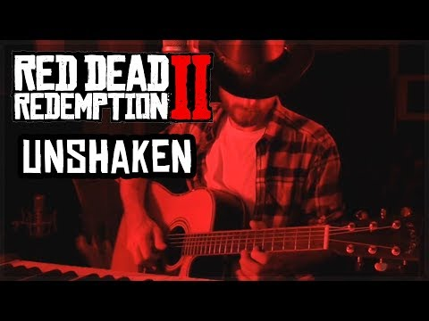 Unshaken (May I?) | D'Angelo | Red Dead Redemption 2 OST | Cover by ortoPilot Mp3