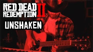 Unshaken (May I?) | Red Dead Redemption 2 OST | D'Angelo | Cover by ortoPilot Video