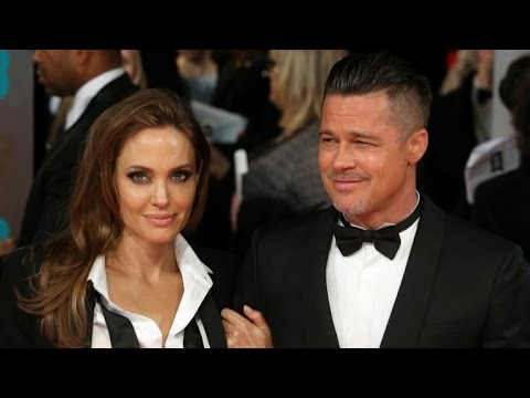 5 Reasons Why Brad & Angelina Are the Best Celeb Couple Ever
