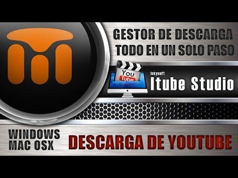 DESCARGA VIDEOS Y MUSICA GRATIS