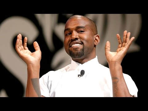 "Kanye Doesn't Want ""White Publications"" Writing About His Music"