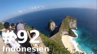 Inselleben Nusa Penida || VLOG #92 || INDONESIEN