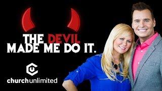 Speak of the Devil - The Devil Made Me Do It