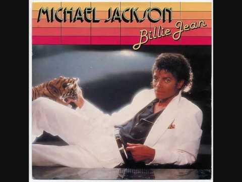 Michael Jackson vs. Eminem - Without Billie Jean (Rondezvous Mashup)