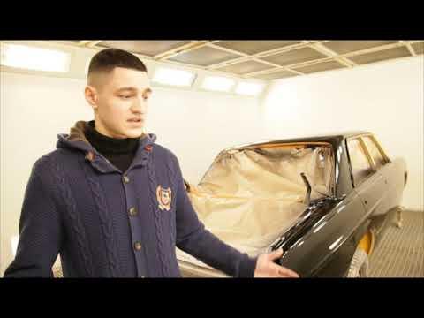 Видео обзор автосервис Граст