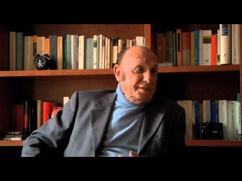 INTERVISTA A FRANCESCO ALBERONI