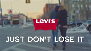 Levis 501 Denim Napkin