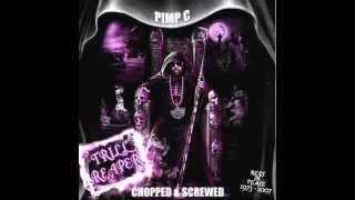 PROJECT PAT feat. PIMP C - Talkin