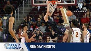 Recap: Hot-shooting Washington men's basketball defeats USC in Pac-12 opener