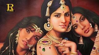 रानी पद्मिनी और अलाउद्दीन खिलजी की प्रेम कहानी झूठी है | Rahasya Max