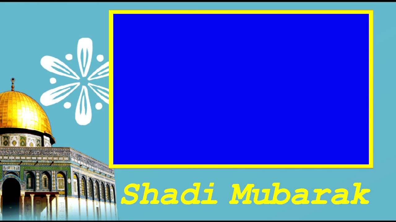 Shadi Mubarak Hd Backgrounds 1 Youtube