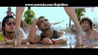 SUNNY SUNNY  - YARRIAAN {2014}- FT YO YO HONEY SINGH , NAHA KAKKAR