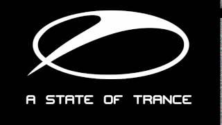 Armin van Buuren - A State of Trance 009 (10.08.2001)