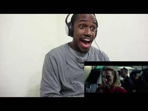 Triple 9 Official Reb Band Trailer #1 (2016) Reaction