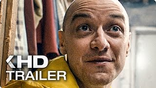 SPLIT Trailer 2 German Deutsch (2017)