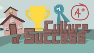 Journey 2020:<br />Culture of Success