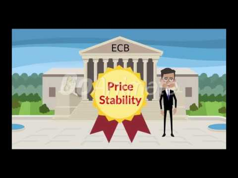 Euro video challenge 2017: Por qué el BCE no imprime más dinero?
