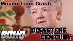 Minaki Train Crash - Disasters of the Century
