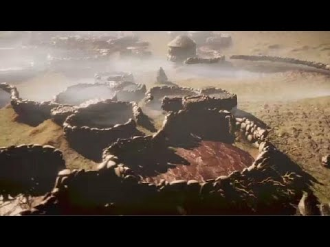 Archaeologists in South Africa discover 'lost city' using la