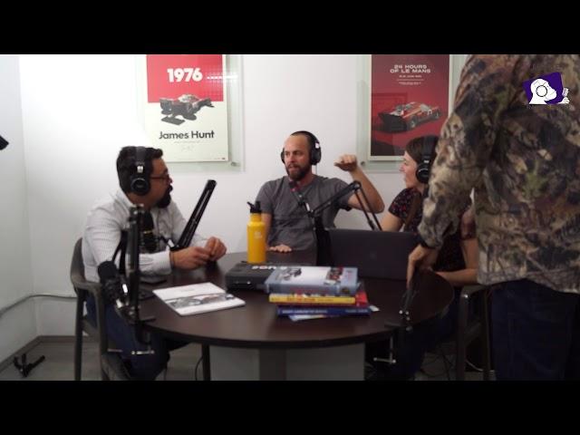MONKEY RACING RADIO #020 ESPECIAL 8700KMS EN BICI
