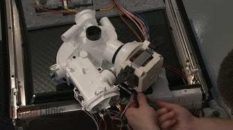 hqdefault  Wire Motor Wiring Diagram Dishwasher on