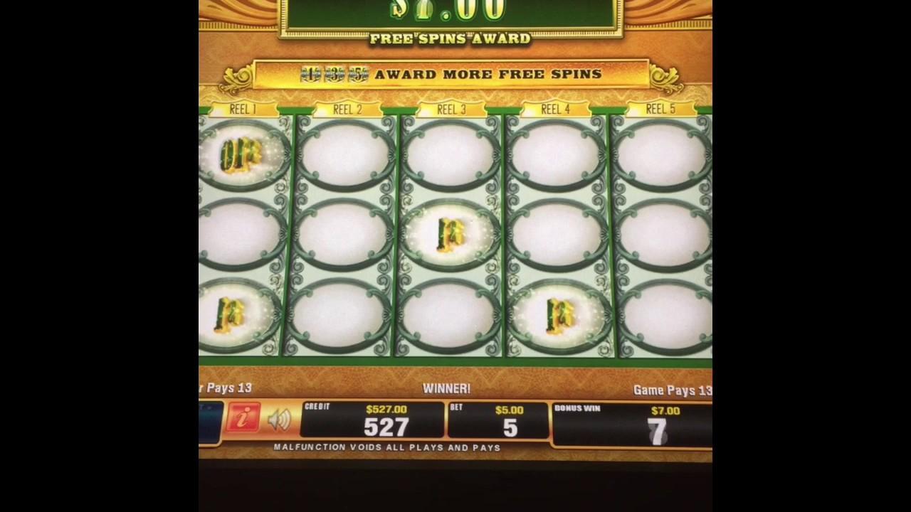 Green machine slot big win cast of casino royale 007