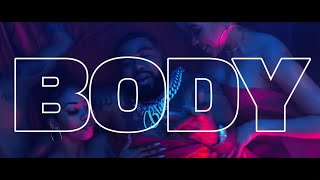 "Pretty Ricky ""Body"" (Music Video) ft. Pleasure P, Spectacular, Baby Blue and Slickem"