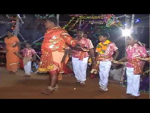 Bajana Guruvu Manohar Madanapalle 3 Gajjalapuja  2 Chekka Bhajana (new movies)