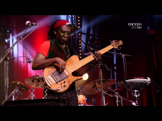 Raul Midon & Richard Bona  | State of Mind